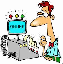 Az online kasszák szoftverének frissítését az adóhatóság végzi !